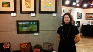 BCAC Jan Artist of the Month